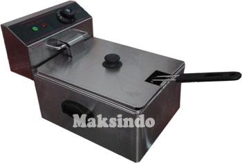 Jual Elektrik Deep Fryer di Semarang