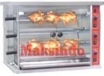 Jual Mesin Pemanggang Ayam di Semarang