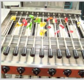 Mesin Pemanggang BBQ 12