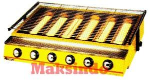 Mesin Pemanggang BBQ 5