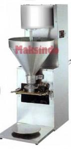 Mesin Cetak Bakso Terbaru Hanya di Maksindo