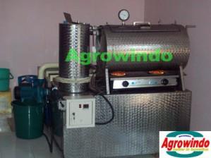 Jual Mesin Vacuum Frying Kapasitas 5-7 kg di Semarang