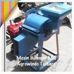Jual Hummer Mill di Semarang
