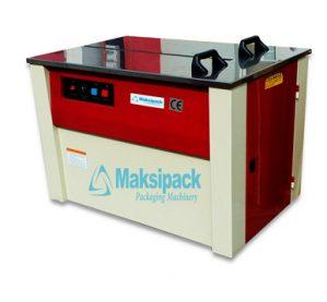 Jual Semi Automatic Strapping Machine di Semarang