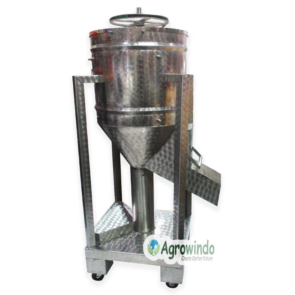 Jual Mesin Mixer Powder Vertikal di Semarang