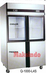 Jual Mesin Combi Cooler-Freezer di Semarang