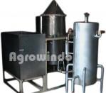 Jual Mesin Destilasi Minyak Asiri di Semarang