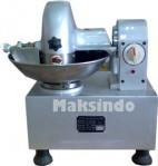 Jual Mesin Adonan Bakso Fine Cutter di Semarang