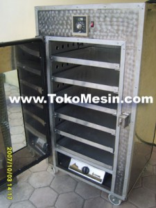 Mesin Oven Pengering 2
