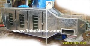 Mesin Oven Pengering 6
