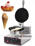 Mesin Cone Maker Pilihan Mesin Usaha yang Tepat