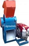 Jual Mesin Penghancur Plastik di Semarang