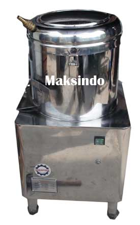 Jual Mesin Potato Pealer di Semarang