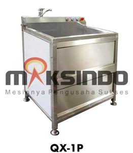 Jual Mesin Pencuci Buah  di Semarang