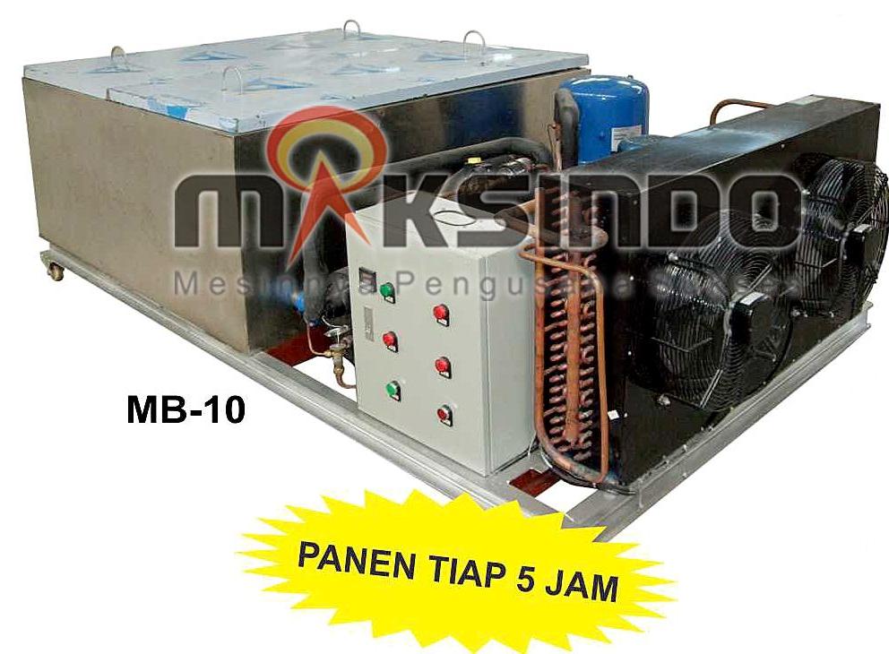 Jual Mesin Pembuat Es Balok di Semarang