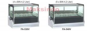 mesin-es-krim-scooping-cabinet-maksindosemarang