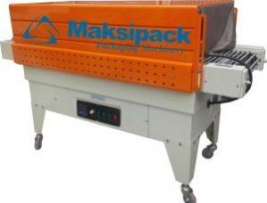 Jual Mesin Shrink Untuk Pengemasan Produk Dalam Plastik di Semarang