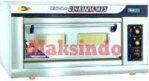 Jual Mesin Oven Pizza Gas di Semarang