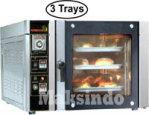 Jual Mesin Oven Roti Listrik di Semarang
