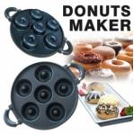 Jual Cetakan Donut (Donut Maker) Di Semarang