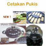 Jual Cetakan Kue Pukis Di Semarang