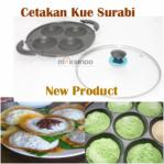 Jual Cetakan Kue Serabi Di Semarang