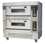 Jual Jual Mesin Oven Pizza Gas di Semarang