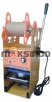 Mesin Cup Sealer Manual New Di Semarang