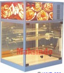 Jual Mesin Rotating Display Warmer di Semarang