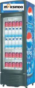 Jual Mesin Display Cooler (lemari pendingin) di Semarang