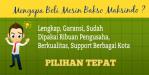 Jual Paket Mesin Pembuat Bakso Maksindo Terbaru di Semarang