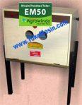 Jual Mesin Penetas Telur Manual 50 Butir (EM-50) di Semarang