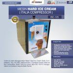 Jual Mesin Hard Ice Cream – ISC-105 di Semarang