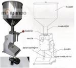 Jual Mesin Manual Filling Cairan-Pasta – MKS-MF10 di Semarang
