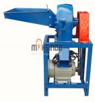 Jual Mesin Penepung Disk Mill Serbaguna (AGR-MD17 dan AGR-MD21) di Semarang