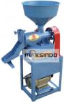 Jual Mesin Rice Huller Mini Pengupas Gabah – Beras AGR-RM40 di Semarang