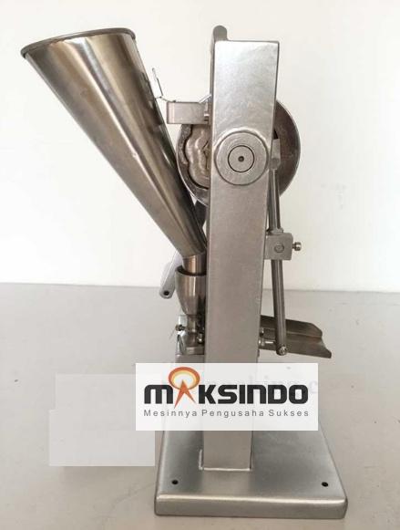 Jual Mesin Cetak Tablet Manual – MKS-TBL11 di Semarang