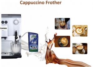 Jual Mesin Kopi Espresso Full Otomatis – MKP60 di Semarang