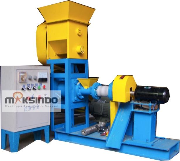 mesin-pencetak-pelet-ikan-terapung-diesel