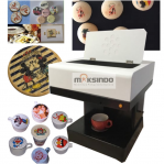 Jual Mesin Printer Kopi dan Kue (Coffee and Cake Printer) di Semarang