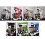 Jual Mesin Mixer Planetary 7 Liter (MPL-7) di Semarang