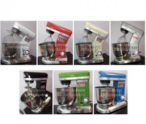 Jual Mesin Mixer Planetary 10 Liter (MPL-10) di Semarang