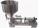 Jual Mesin Filling Cairan dan Pasta – MSP-FL300 di Semarang