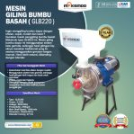 Jual Mesin Giling Bumbu Basah GLB220 di Semarang