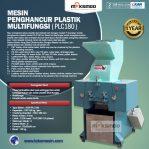Jual Mesin Penghancur Plastik Multifungsi – PLC180 di Semarang