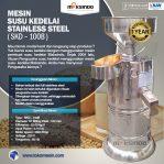 Jual Mesin Susu Kedelai Stainless (SKD-100B) di Semarang