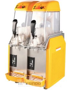Jual Mesin Slush (Es Salju) dan Juice – SLH02 di Semarang