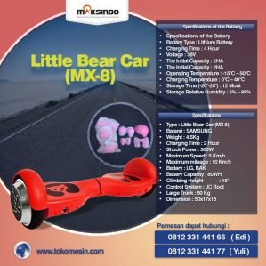 Jual Little Bear Car di Semarang