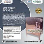 Jual Mesin Pengupas Batok Kelapa di Semarang