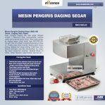 Jual Mesin Pengiris Daging Segar (MSL95) di Semarang